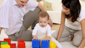 Игры, направленные на развитие у ребенка умения различать цвета