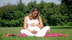 Двадцать девятая неделя беременности: ощущения и не только...