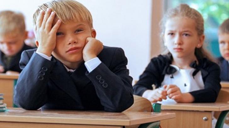 Если ребенок не хочет ходить в школу