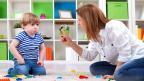 Как побороть детские кризисы?