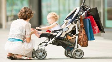 Уход за ребенком, садики и няни