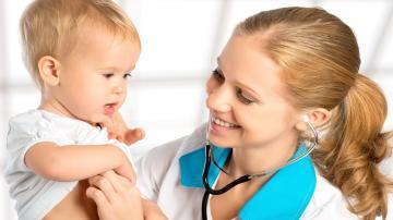 Советы детского врача