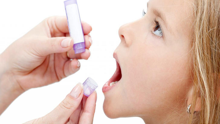 Родительская аптечка