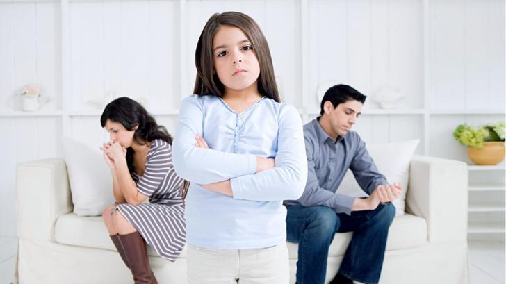 Десять распространенных ошибок воспитания, совершаемых родителями