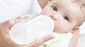 Докорм ребенка при грудном вскармливании
