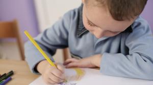 Развитие ребенка: как заниматься правильно и эффективно
