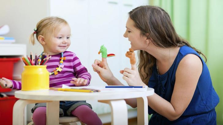 Игры, развивающие у детей внимание