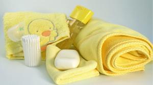 Гигиена новорожденного: девочки и мальчики