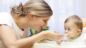 Как вводить прикорм в рацион ребенка?