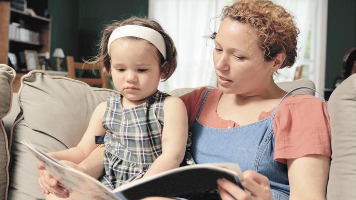 Влияние сказки на развитие мышления у детей