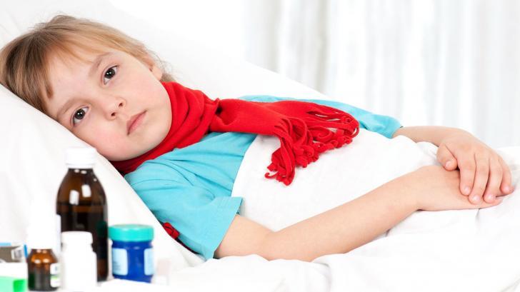 Детская аптечка: основные лекарства
