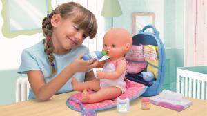 Выбираем куклу для девочки