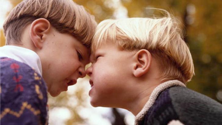 Детская жестокость или недостаток внимания?