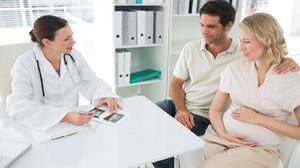 Ведение беременности: выбираем врача