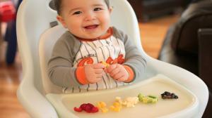 Что должен кушать малыш?