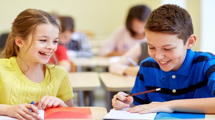 Как сделать ребенка смелым и общительным?