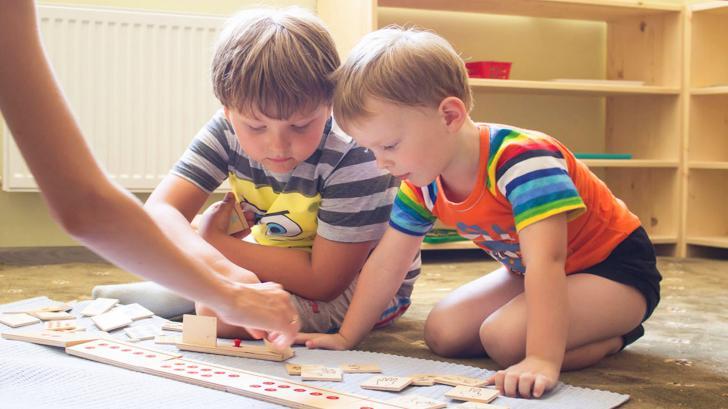 Вальдорфская педагогика: школа равных возможностей
