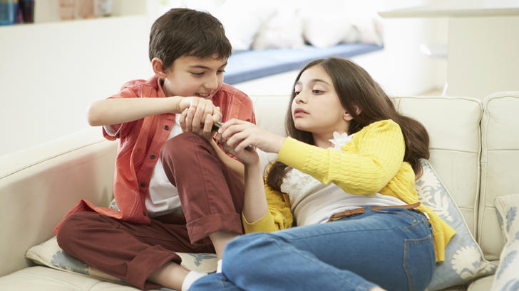 Детский и родительский эгоизм