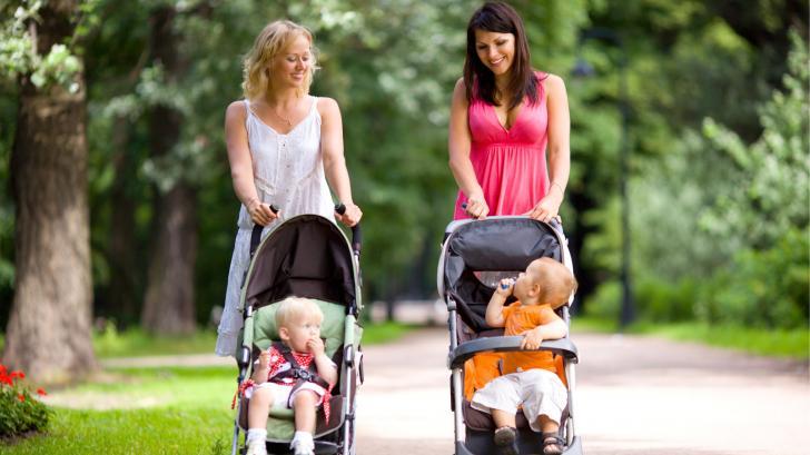 Обобщенный календарь развития ребенка до года и старше