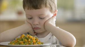 Аппетит ребенка: советы родителям