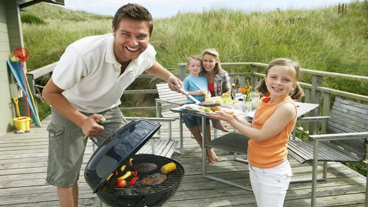 Семейные праздники и традиции