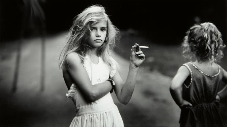 Курение в подростковом возрасте