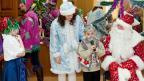 Стихи про Новый год для ребенка
