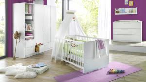 Современные детские кроватки