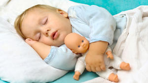 Как научить ребенка засыпать самостоятельно?