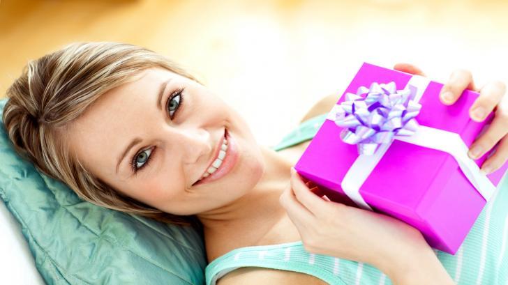 Классические подарки для женщин