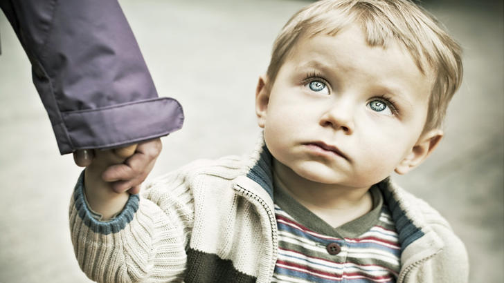 Киднеппинг - как защитить ребенка от опасности?