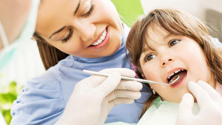 С ребенком к дантисту: выбираем стоматологическую клинику