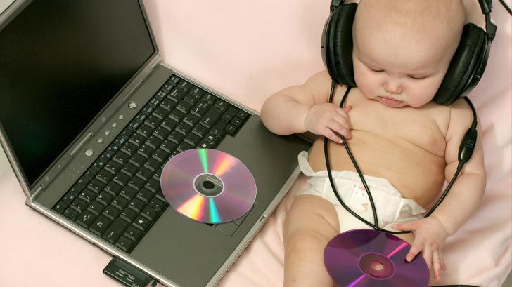 Виртуальные миры экранов и… ребенок