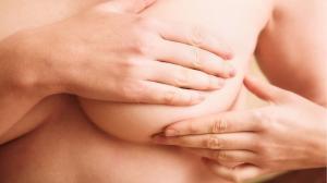 Подготовка груди к кормлению новорожденного