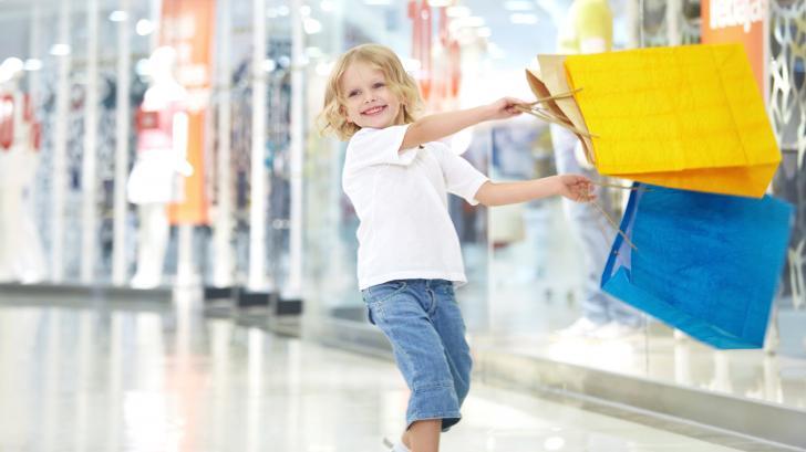 Как экономить при покупке детских игрушек?