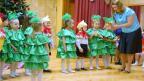 Сценарии детских новогодних праздников