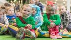 Организация новогодних конкурсов для детей
