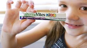 Какие витамины для ребенка самые лучшие
