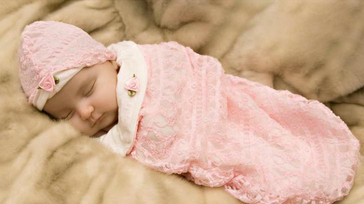 Пеленание новорожденного ребенка: за и против