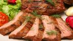 Рецепты мясных блюд для детей
