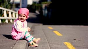 Техника безопасности для детей: на улице