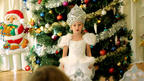 Детские стихи о новогодней ёлке