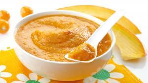 Овощное пюре: рецепты