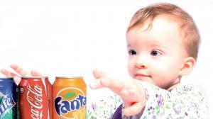 20 запрещенных продуктов, которые нельзя кушать ребенку до года