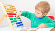 Как научить ребенка любить математику