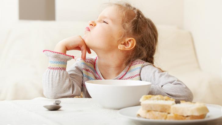 Пищевая аллергия и детский сад: к чему быть готовым?