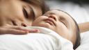 О чем говорят позы сна спящего ребенка