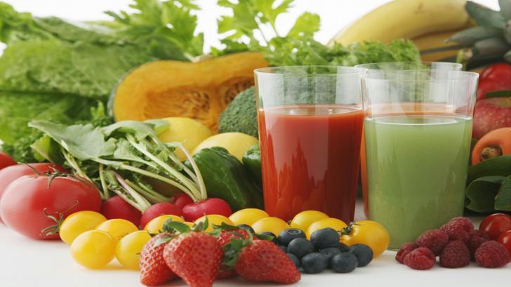 Как приготовить сок для ребенка: домашние рецепты