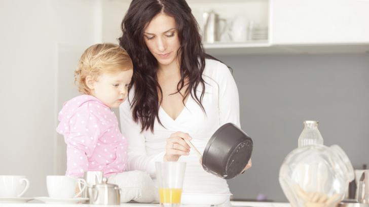 Рецепты сладостей для малышей