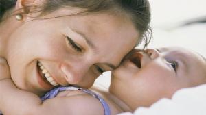 Рождение нашей малышки